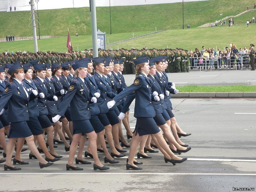 В 28 российских городах 9 мая пройдут военные парады в честь празднования дня победы